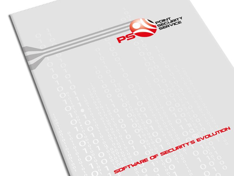 logo - brochure