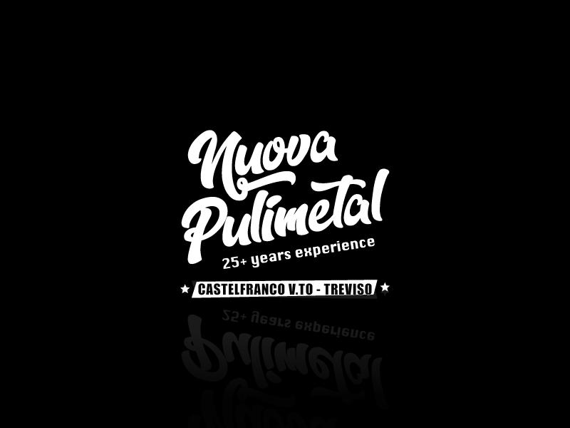 logo - Nuova Pulimetal